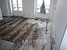 entreprise renovation parquet