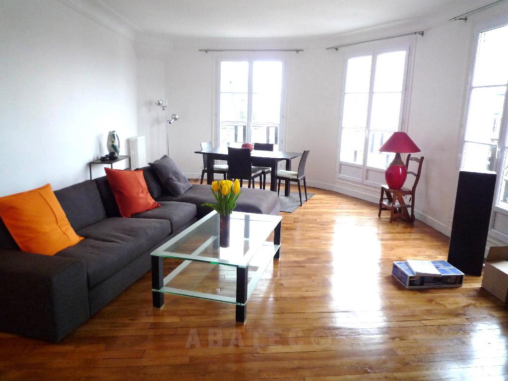 rénovation décoration appartement