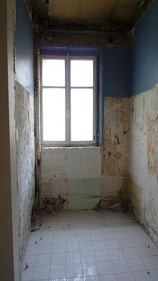 rénovation-salle-de-bain-démolition