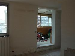 prix travaux renovation appartement