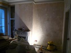 appartement ancien à rénover