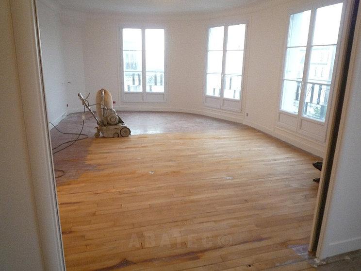prix des travaux de r novation d 39 un appartement de 90m paris 75016. Black Bedroom Furniture Sets. Home Design Ideas