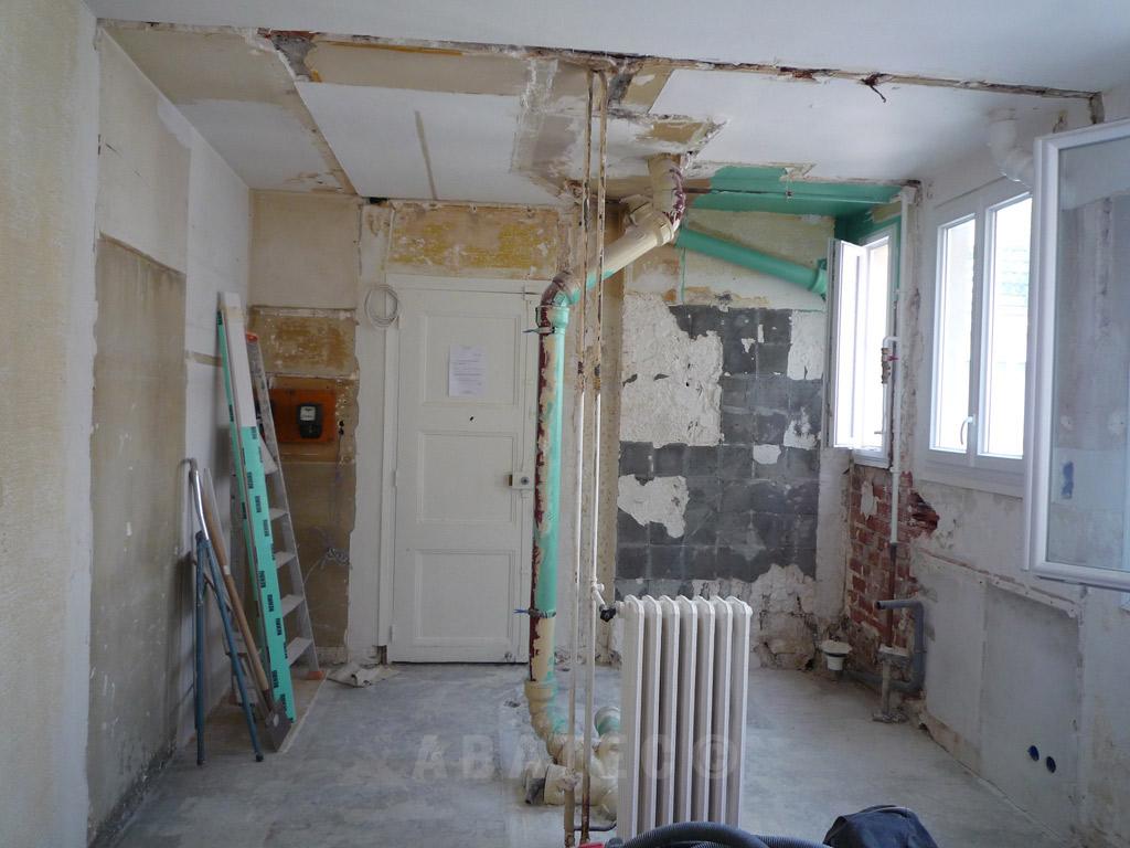 demolition studio