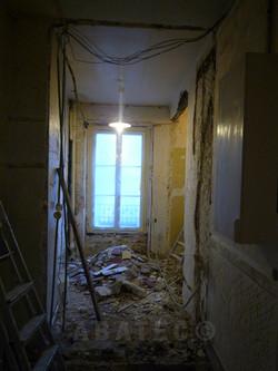 reconfigurer appartement ancien