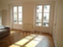 Entreprise de rénovation d'appartements haussmanniens