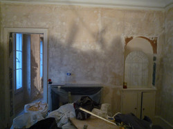 entrepreneur renovation appartement