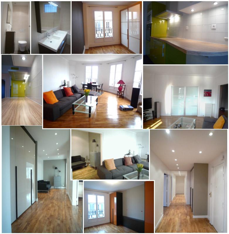 cout renovation appartement paris