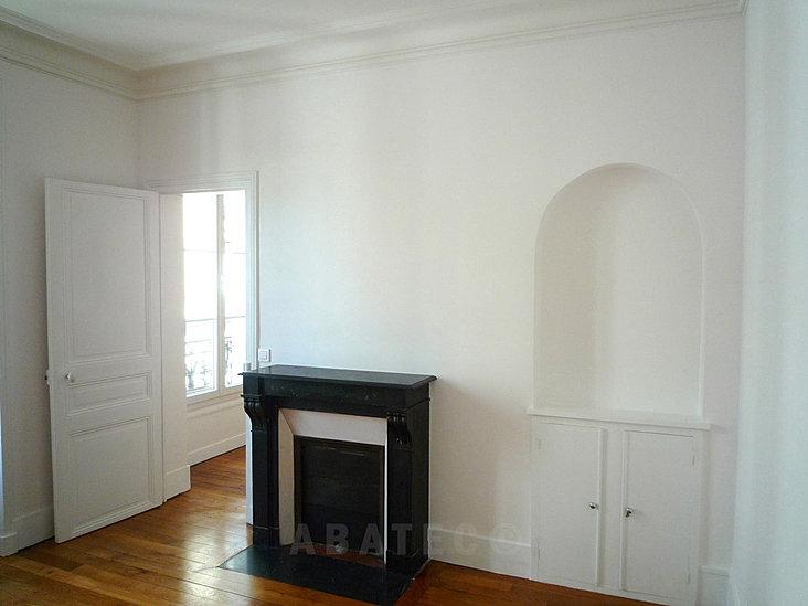 co t r novation appartement ancien le prix r el au m2. Black Bedroom Furniture Sets. Home Design Ideas