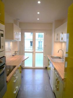 renovation appartement avant après