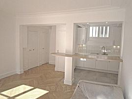 appartement restructuré réagencé : combien çà coûte