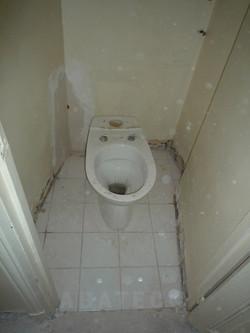 modernisation sanitaires