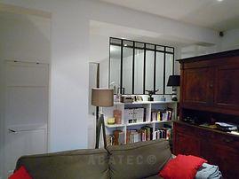 coût rénovation appartement