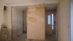 RENOVATION APPARTEMENT 2