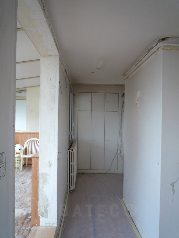 Budget travaux de demolition