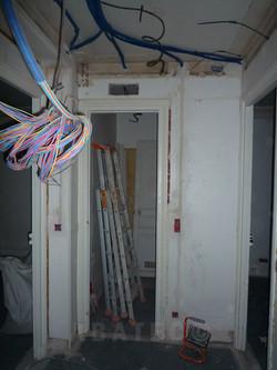 mise aux normes electrique