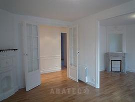 appartement ancien renové