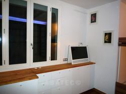 travaux renovation studio