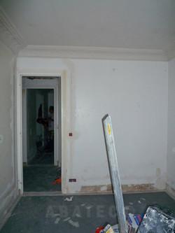 devis travaux de renovation