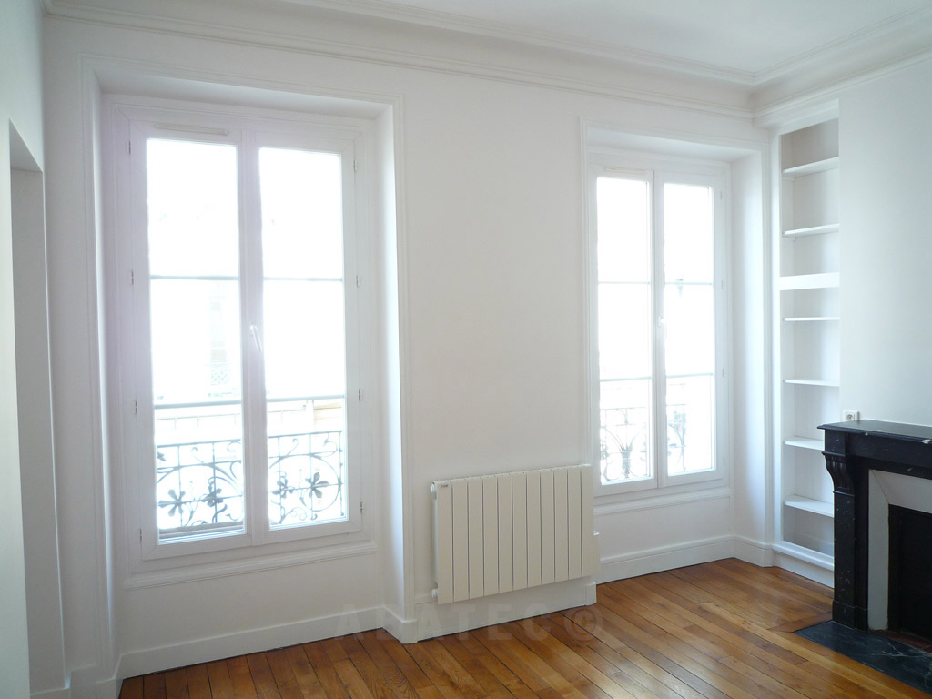 devis renovation appartement paris