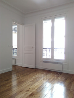 RENOVATION APPARTEMENT 38