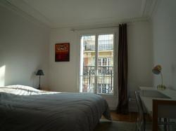 decoration immobiliere parisienne