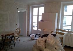 renovation appartement paris75001
