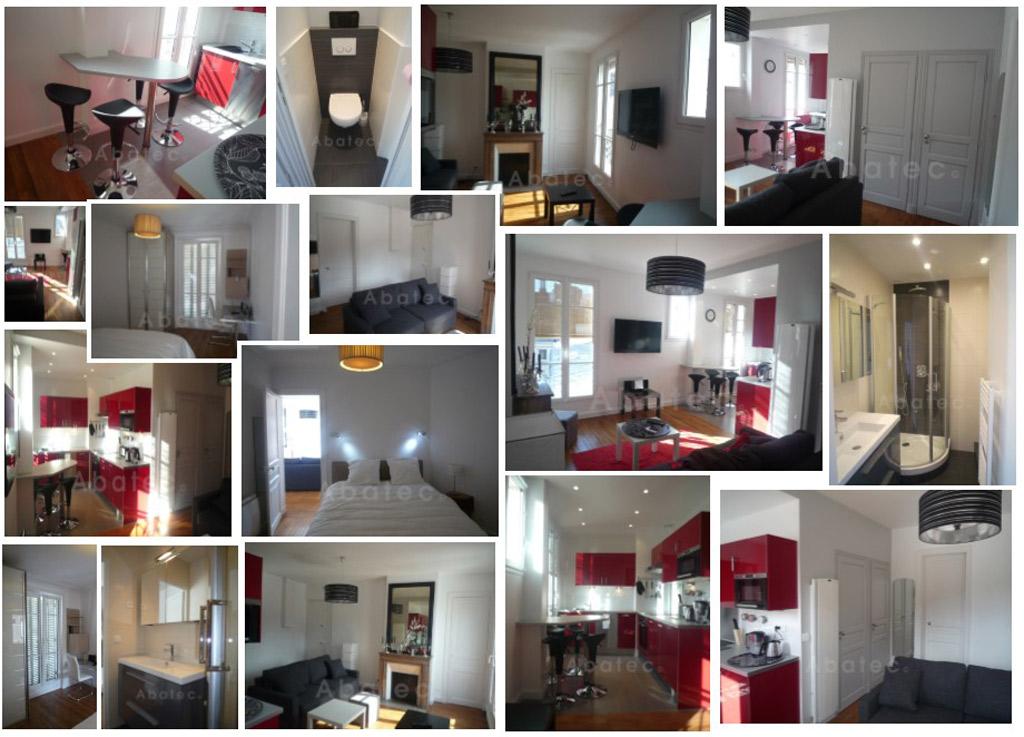 entreprise renovation appartement