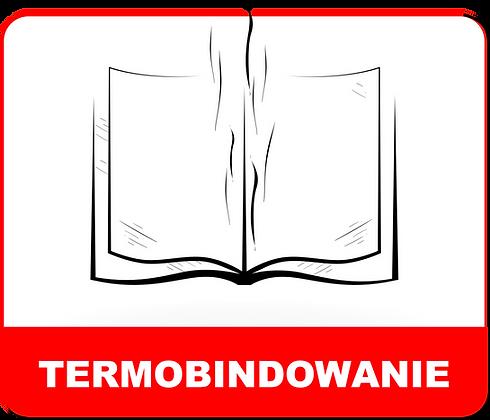 TERMOBINDOWANIE