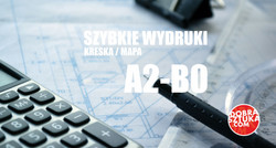 Wydruki cyfrowe Łódź