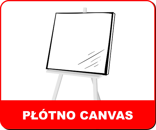 PŁÓTNO CANVAS
