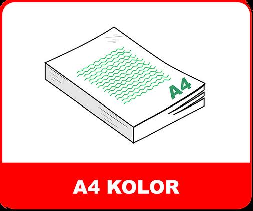 A4 KOLOR