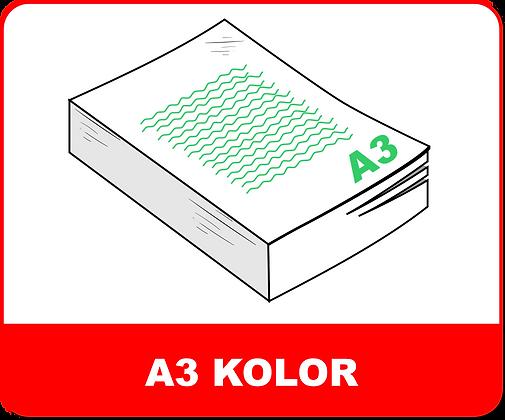 A3 KOLOR