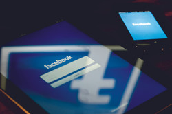Dołącz do nas na Facebooku!