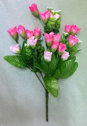 Мелкая роза