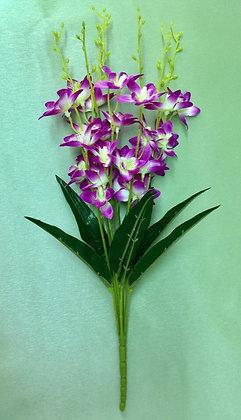 Мелкая орхидея