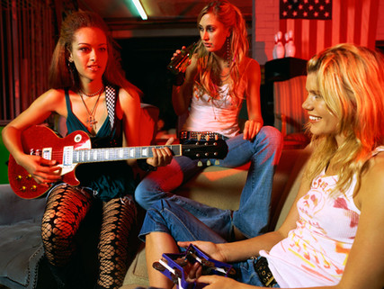 Banda de chicas