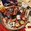 Thumbnail: Valentine's Day Large Antipasto & Sweets Basket
