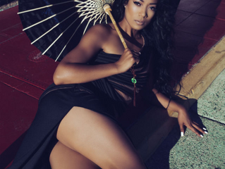 Interview: Mila J Talks New Album, Stonewalling Male Groupies & Love For The '213'