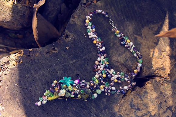 JPP Pearl Necklace