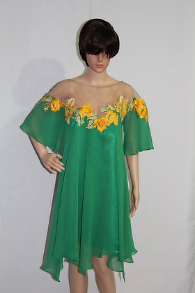 JPP Dress S018
