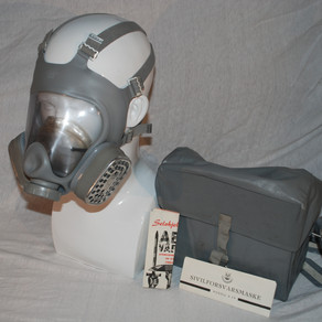 Helly Hansen Gas mask - Model A59