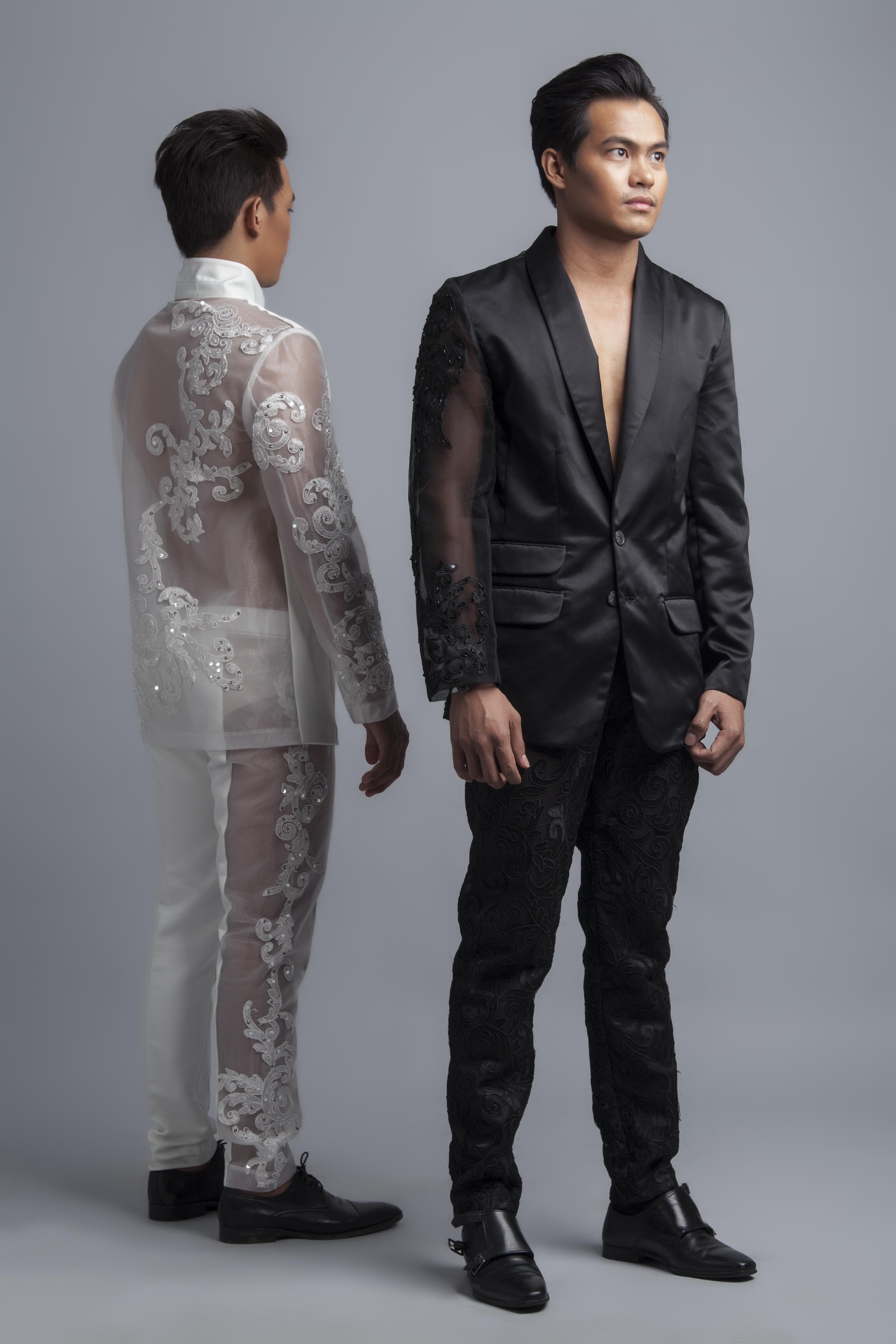 JPP Suit