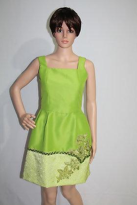 JPP Dress S006