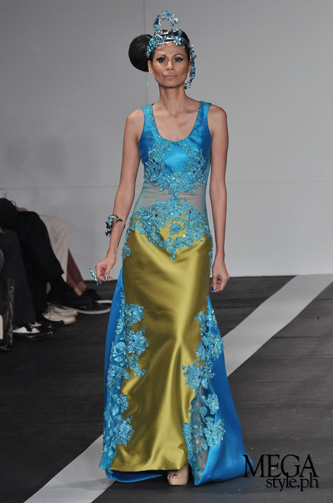 Joyce Pilarsky SS2014 - Grand Allure