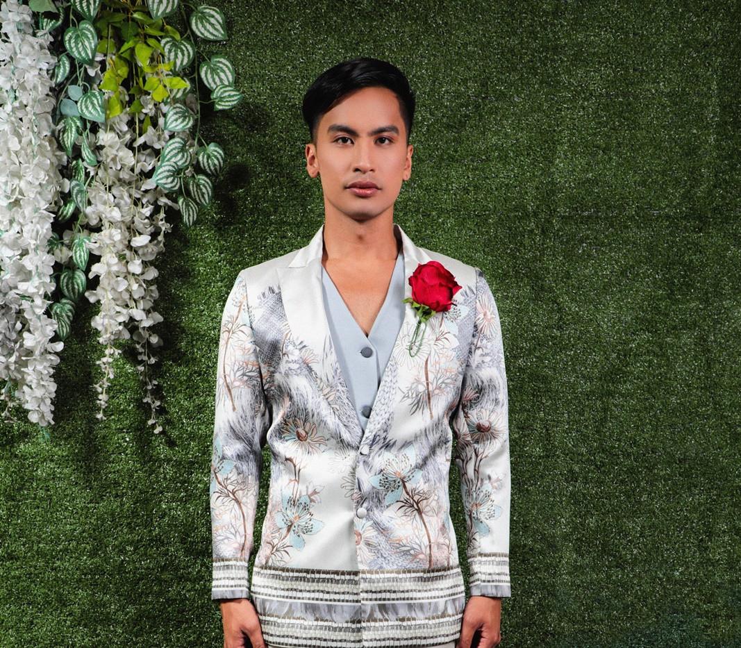 JPP Nature Suit