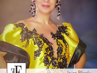 Joyce Penas Pilarsky to showcase Philippine Textile in London