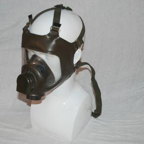 Helly Hansen Gas mask - Model IMA