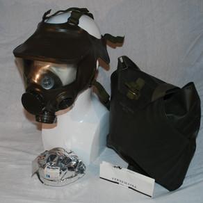 Helly Hansen Gas mask - Model LFG