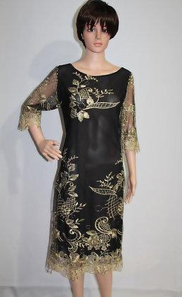 JPP Dress S010