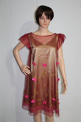 JPP Dress S011